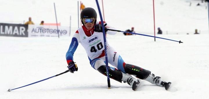 Ski alpin – Das richtige Kondi-Training